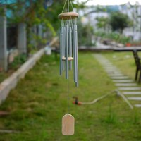 6 Tube Windchime