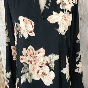 Stop and Wear the Floral Shirt