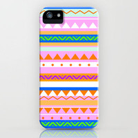 PLAYFUL -ORENDA- iPhone Case by Vasare Nar | Society6
