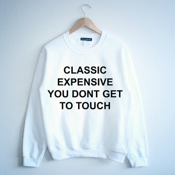 Classic Expensive