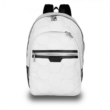 Backpack Oversized White - BALR.
