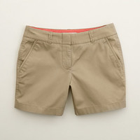 """Factory 5"""" chino short - AllProducts - FactorySale's Clearance - J.Crew Factory"""