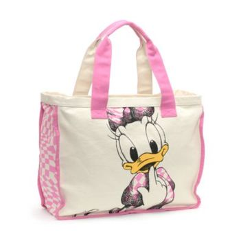 Daisy Duck Tote Bag For S Disney