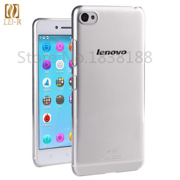 For Lenovo S90 S 90 case Brand Ultra thin Transparent TPU Soft Protective Back Cover Case For Lenovo S 90 Phone Case