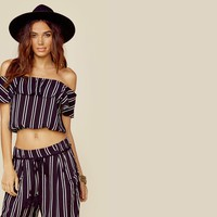 The Muse Top