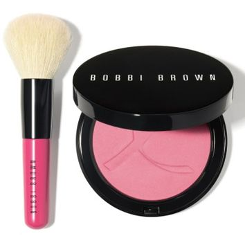 Bobbi Brown Pink Peony Illuminating Bronzing Powder Set ($69 Value) | Nordstrom