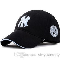 11 Color Yankees Hip Hop  Snapback Baseball Caps NY Hats  Unisex Sports New York Adjustable Bone Women casquette Men Casual headware