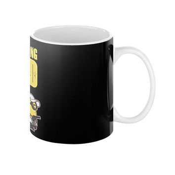 THE MINIONS ING DEAD Coffee Mug