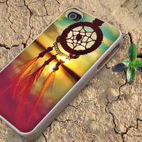 Dream Catcher case for iPhone 4/4s, iPhone 5/5S/5C, Samsung S3 i9300, Samsung S4 i9500 *kejartayang*