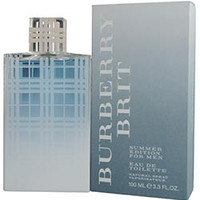 BURBERRY BRIT SUMMER by Burberry