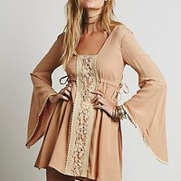Free People Womens Jolene Dress