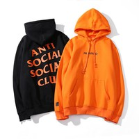 PARANOID flame men and women long sleeve sets
