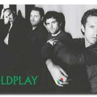(24x36) Coldplay Group POSTER Chris Martin x&Y Rush of Blood