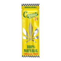 Canna Wraps  Blunt Size 2 leaves per pack