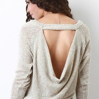 Tranquil Creek Sweater