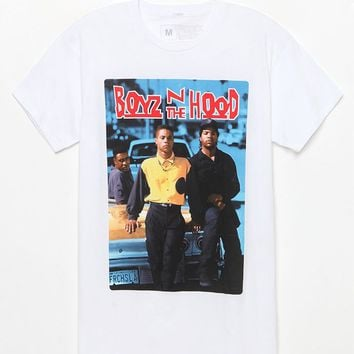 Boyz N The Hood Movie Poster T-Shirt at PacSun.com