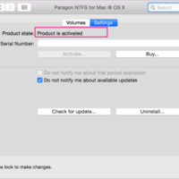 Paragon NTFS 14 Crack For Mac OS X Full Final Download