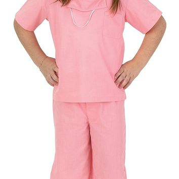 Aeromax Jr. Doctor Scrubs