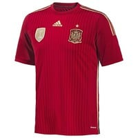 SPAIN HOME JERSEY