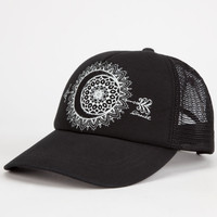 O'NEILL Born Wild Womens Trucker Hat | Hats
