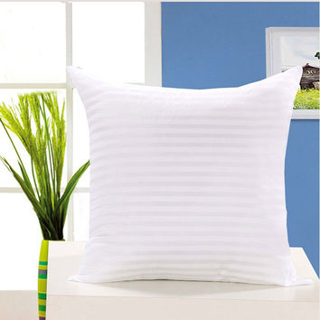 """18x18"""" Blank Pillow Core for Pillow Cases"""