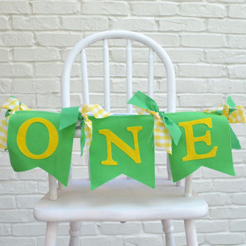 On Sale Boy 1st birthday - John Deere Birthday - Green Birthday banner - John Deere 1st birthday - boy birthday banner - boy birthday banner