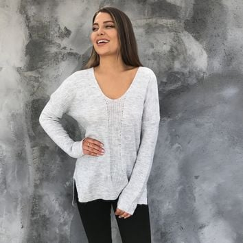 Cozy Moments With You Sweater