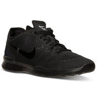 Nike Women's Free 5.0 TR Fit 5 Training Sneakers from Finish Line - Finish Line Athletic Shoes - Shoes - Macy's