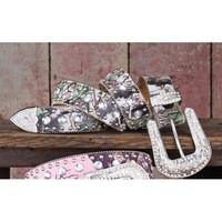 Camo Belt - Women's Accessories - Women's