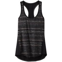 Retreat Print Chi Tank