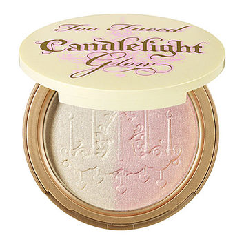 Too Faced Candlelight Glow Highlighting Powder Duo (0.35 oz
