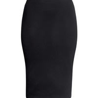 H&M - H&M+ Pencil Skirt