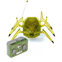 HEXBUG Scarab XL: Green