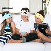 Amazon.com: CozyPhones Kids Headphones