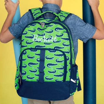 Later Gator Collection Backpack