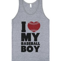 Athletic Grey Tank | Cute Gifts Sports For Girlfriends Shirts