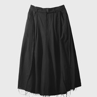 Professor. E - Frayed Hakama