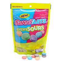 Wonka SweeTarts Chewy Sours Candy: 11-Ounce Bag