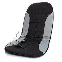 Shop Dual-Temperature Car Seat Warmer at HSN mobile