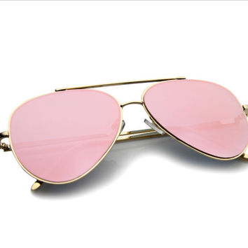 Teardrop Sunglasses