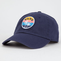 VANS Court Side Womens Dad Hat | Hats