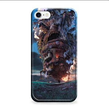 Howls Moving Castle Case 2 iPhone 6 | iPhone 6S case