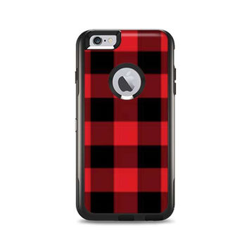 Create Your Own iPhone 6/6s OtterBox Commuter Skin