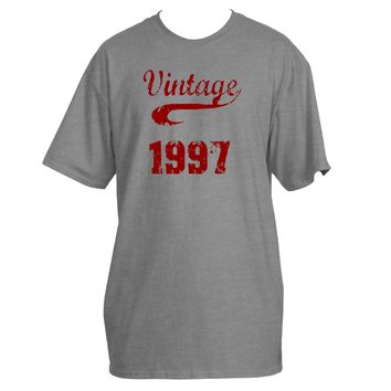 Vintage 1997 | Ultra Cotton® Tall T Shirt | Underground Statements