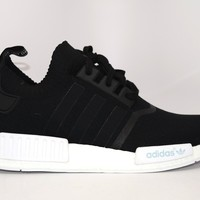 KUYOU Adidas NMD R1 PK All Black