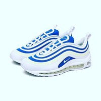 KUYOU NIKE AIR MAX 97 SPRITE (WOMEN SIZES)