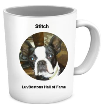 Coffee Mug - Stitch Aaron coffee-mug-stitch-aaron