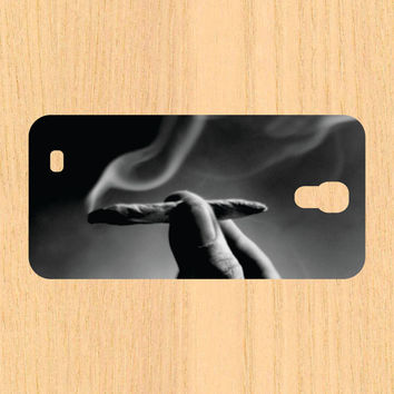 Marijuana Joint  iPhone 4 and 5 Case and Samsung Galaxy S3/S4