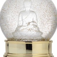 Buddha Snow Globe | Objects of Art | Decorative Accessories | Home Accents | Decor | Z Gallerie