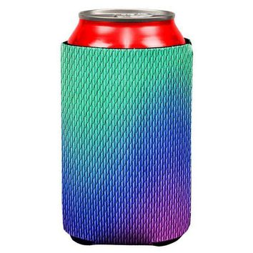 CREYCY8 Halloween Chinese Celestial Dragon Scales Costume All Over Can Cooler